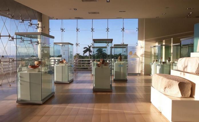 Museo Maya Cancún 2