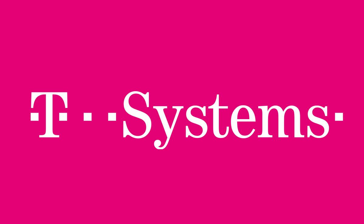 T Systems Con la Chispa