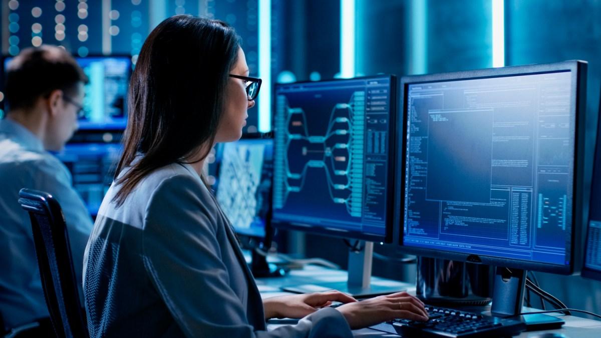 Tecnologias de la informacion Con la Chispa