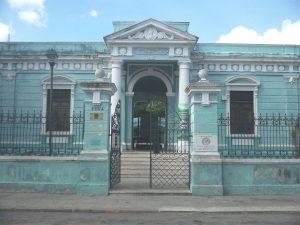 museo de la cancion yucateca