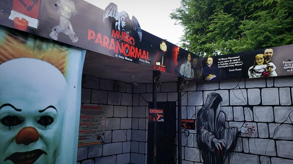 Museo Paranormal de Yucatán