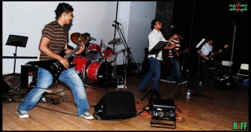 I'm Just a Girl Concert