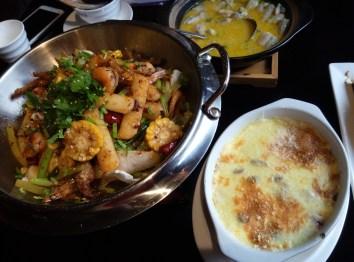 宁波海鲜 Ningbo Seafood
