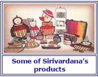 Some of Sirivarda's Products