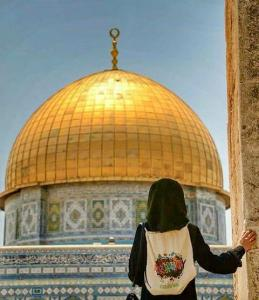 Dome of the Rock, Palestine