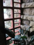 Taliesin Window