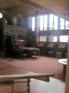 Taliesin Studio