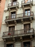 barcelona balcony 3