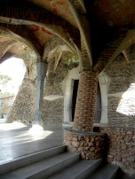 crypta guell 7