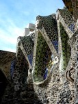crypta guell