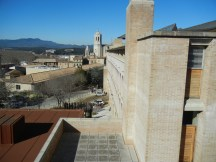 It turned out to be the Universitat de Girona.