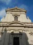 Berninis' Santa Maria della Vittoria