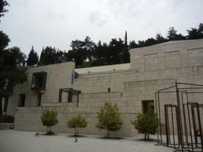 delphi 1 museum