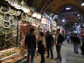 istanbul 138 bazaar