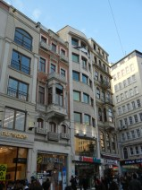 istanbul 164 istiklal caddesi