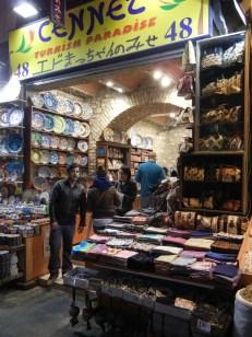 istanbul 42 spice bazaar