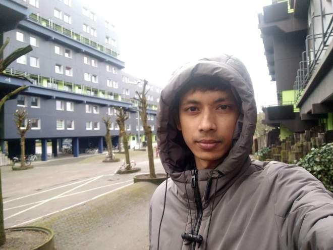 asifsaho in Am Karlshof Studentenwerk