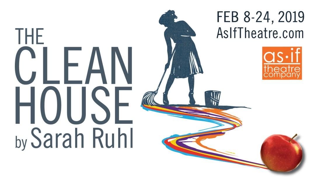 The Clean House by Sarah Ruhl