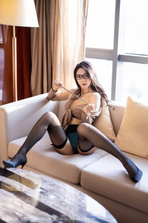 [XiaoYu]Vol.154 Angela