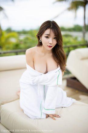 XIAOYU Vol 266 Booty