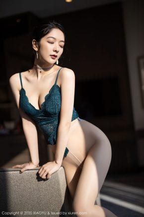 Xiaoyu 284 Angela