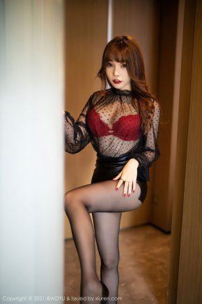 Xiaoyu 443 Booty