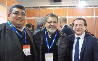 ASIJEMIN participó en ARMINERA 2019 y en la Mesa de Competitividad Minera