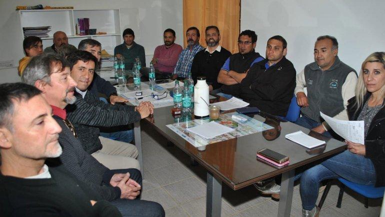 ASIJEMIN propone una mesa de diálogo para resolver los distintos problemas en la Mina Andacollo