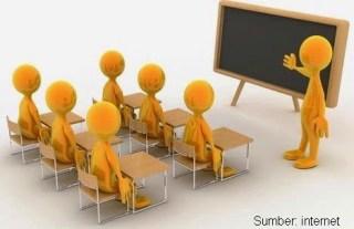 Masalah Strategi Pembelajaran