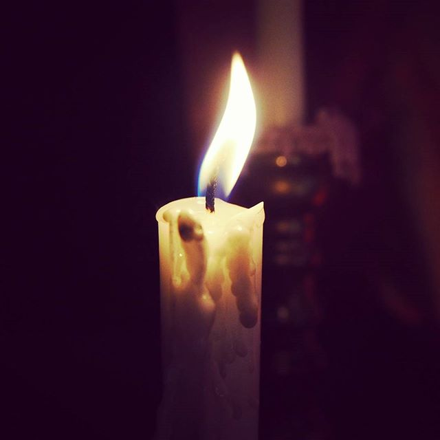 #candle #interior #candlenight #instagood #aroma #relax #light #キャンドル #癒し #蝋燭 #灯り #夜
