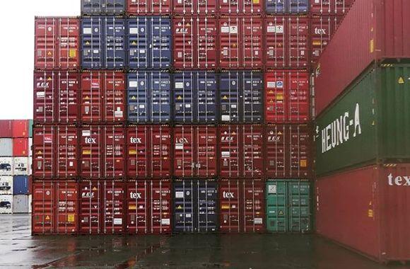 TEX#container #rain
