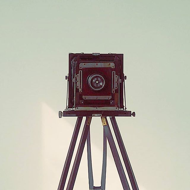 #springcamera #photostudio #classic #antique #camera