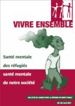 Couverture revue Vivre Ensemble n° 132