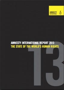rapport amnesty