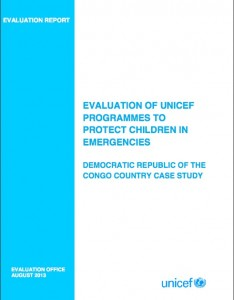 UNICEF_evaluationreport
