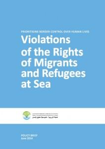 Violations at sea