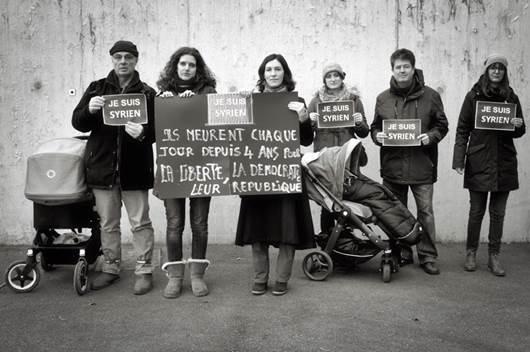 Photo: Wake up Genève