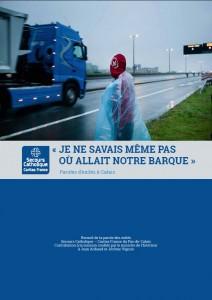 SecoursCatholique Calais
