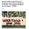 FTDES_Tunisie_droits_refugies_12.2019