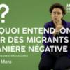Migrations en questions