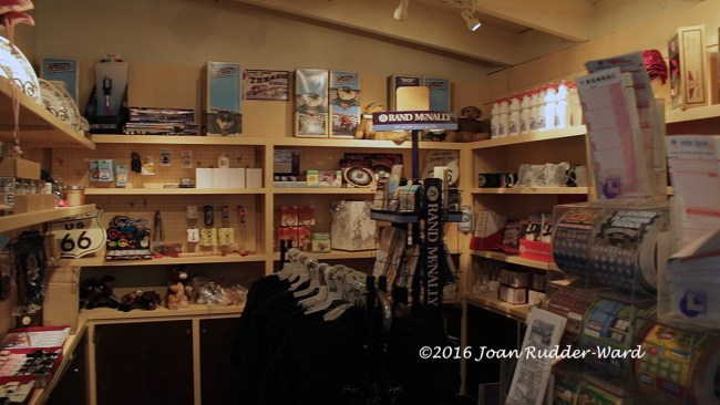 summit inn gift shop