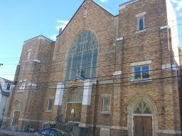 St Francis Catholic Church