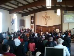 Concordia Lutheran Church
