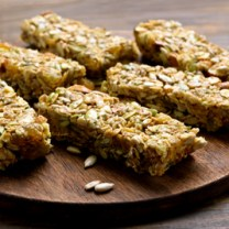 Energy Bars and Protein Bites