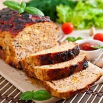 homemade-ground-meatloaf