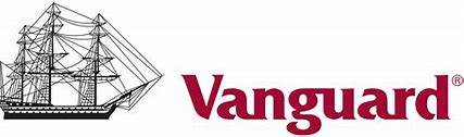 logo for Vanguard investment platform