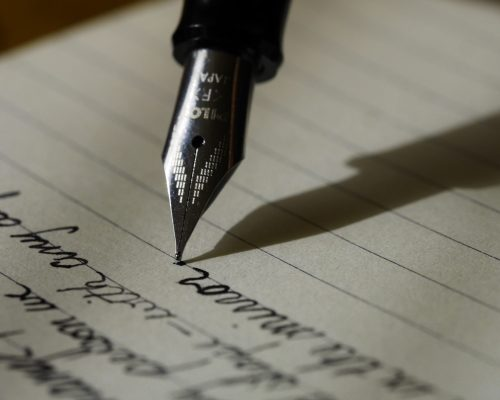 The Benefits of Journalling