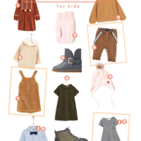 Fall Faves For Kids