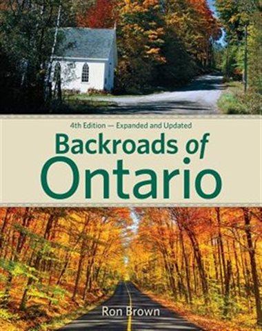 Ontario Backroads