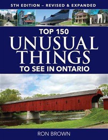 Unusual Ontario